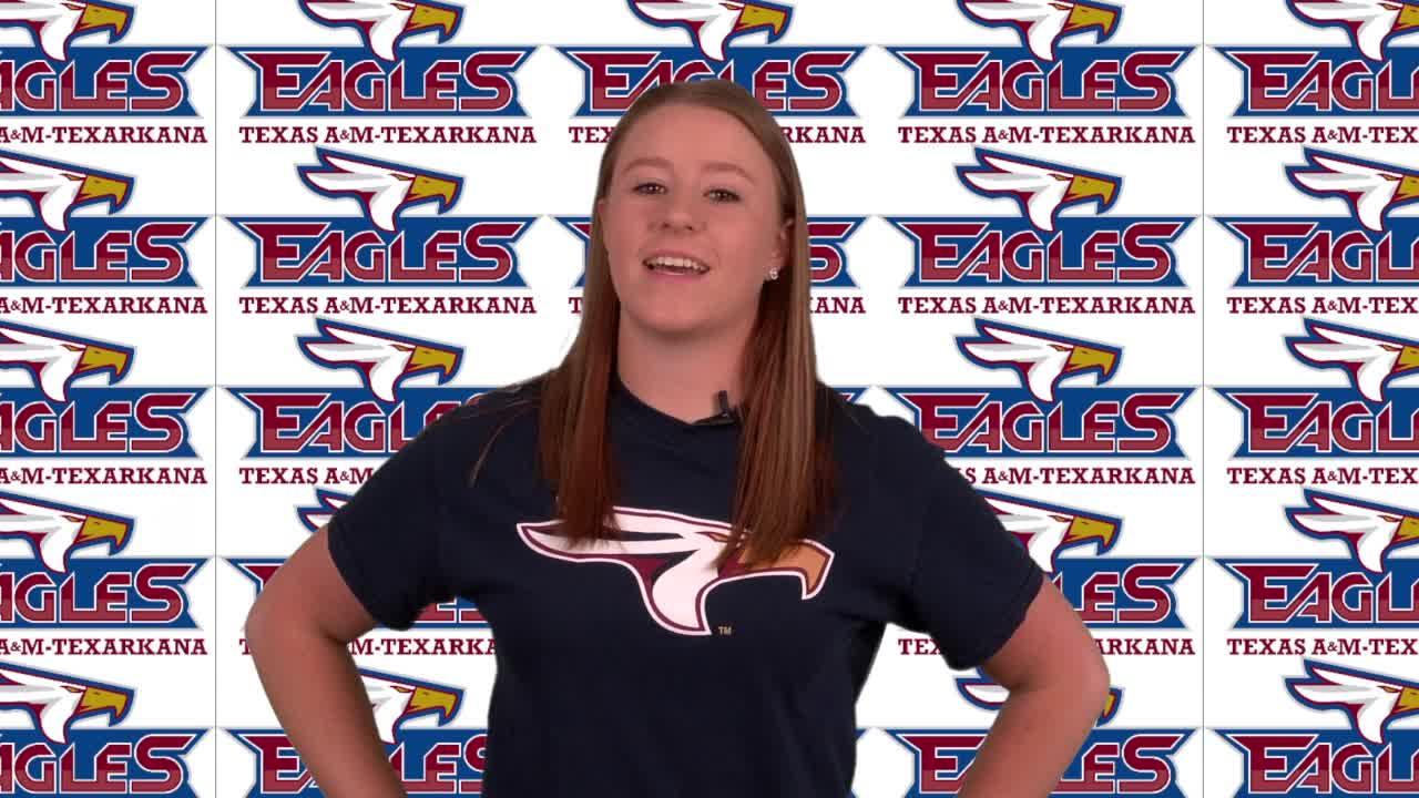My Eagle Experience_Sarah-My Eagle Experience